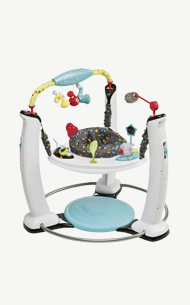 Baby Jumpers & Swings