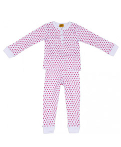 Robert Freymann Kids Pajama Set