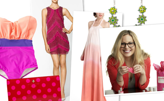 Sarah Ricklen: The 10 Things I Love For Spring