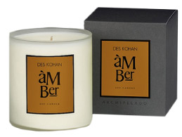 DES KOHAN Archipelago Candle