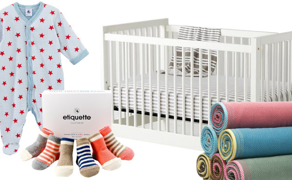 NEWBORN ESSENTIALS WE VOUCH FOR