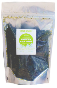 Urban Remedy Kale Chips