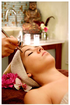 Epicuren Facial