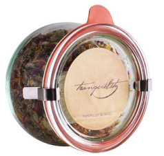 Tranquility Herbal Bath Tea