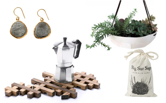 Guide: Eco-Friendly Gifts