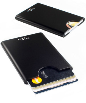 Thin King Slimline Card Holder