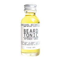 Herbivore Botanicals 100% Natural Beard Tonic
