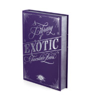 Vosges Haut-Chocolat Exotic Chocolate Library
