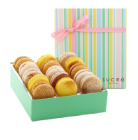 Sucre New Orleans Macarons