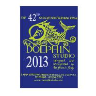 The Dolphin Studio 2013 Calendar