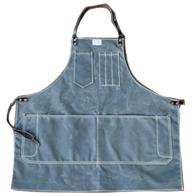 Artifact Bags Denim Apron