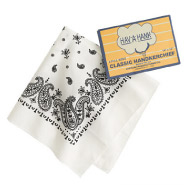Hav-a-Hank Overdyed Handkerchief