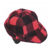 Johnson Woolen Mills Jones Hat