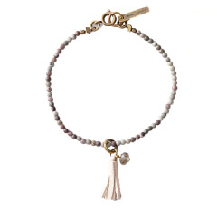 Cowgirl Tassle Bracelet