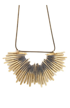 Erin Considine Radial Necklace