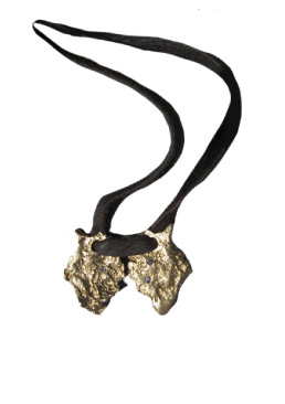 Suzannah Wainhouse Dalia Necklace